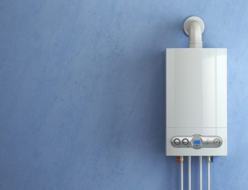 8 Signs You Need Boiler Replacement