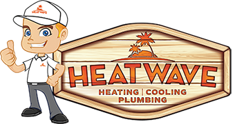 Heat Wave Hvac Logo