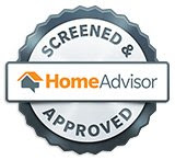 homeadvisor screened approved icon